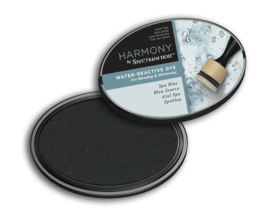 Spectrum Noir Inktkussen - Harmony Water Reactieve - Spa Blue
