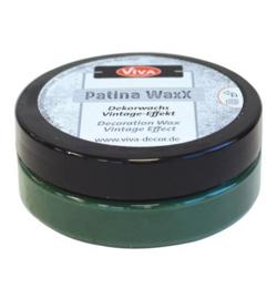 Patina-WaxX Grün 700