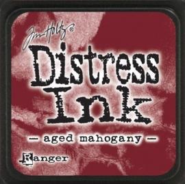 Aged Mahogany TDP39839