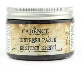 Cadence Distress pasta oud bordeaux 01 071 1303 0150 150 ml