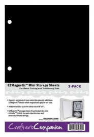 EZmagnetic storage sheets small SS30-3