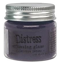 Ranger Distress Embossing Glaze -VILLAINOUS POTION TDE78876