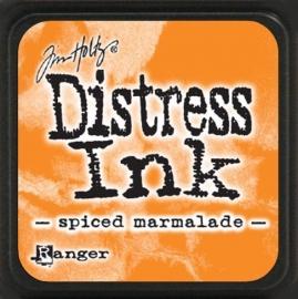 Spiced Marmalade TDP40187