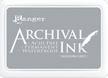 Ranger - Archival Ink Pad - Shadow Grey AIP52517
