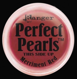 Perfect Pearls - Merriment Red PPP36838