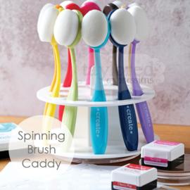 Taylored Expressions Blender Brush Storage Caddy (TESP14)