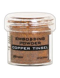 Ranger Embossing Powder 34ml - EP - COPPER TINSEL EPJ60420