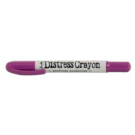 Distress Crayons Seedless Preserves TDB49630