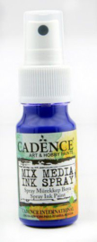 Cadence Mix Media Shimmer metallic spray Lichtpaars 01 139 0017 0025 25 ml