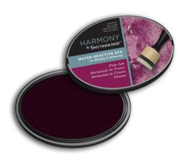 Spectrum Noir Inktkussen - Harmony Water Reactieve - Plum Jam