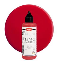 131940010 - Blob Paint, Rot 90 ml