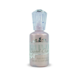 Nuvo crystal drops - antique rose 656N