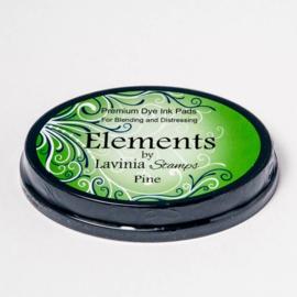 Elements Premium Dye Ink – Pine