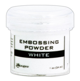 Ranger Embossing Powder 34ml - white EPJ36685