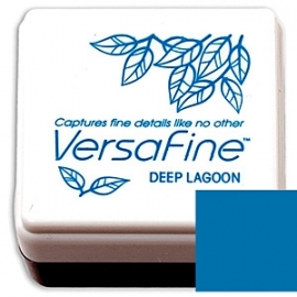 Deep Lagoon Versafine smallpad