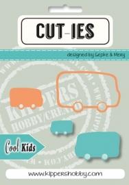 Cool Kids Bus 20062