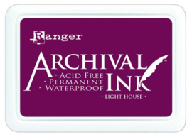 Ranger Archival Ink pad - light house AIP70771