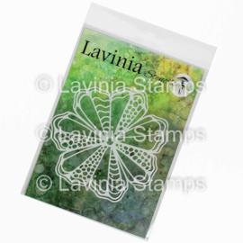 Flower Mask – Lavinia Stencils ST025 10 x 10 cm