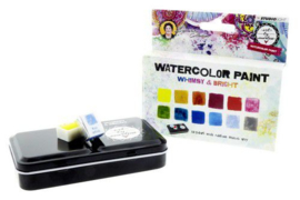Studio Light Aquarelset Watercolor Art By Marlene 3.0 nr.02 WCBM02