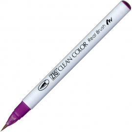 ZIG Clean color real brush Purple 082