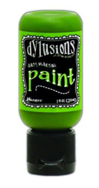 Ranger Dylusions Paint Flip Cap Bottle 29ml - Dirty Martini DYQ70467
