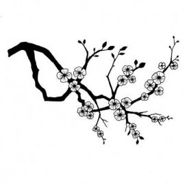 Cherry Blossom LAV176