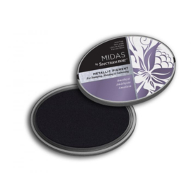 Spectrum Noir Inktkussen - Midas Metallic - Amethyst