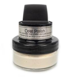 Cosmic Shimmer Opal Polish Pearl Copper Pearl