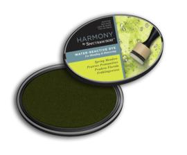 Spectrum Noir Inktkussen - Harmony Water Reactieve - Spring Meadow