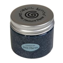 Phill Martin CS Sparkle Texture Paste Gunmetal
