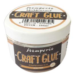 Stamperia Craft Glue (150ml) (DC31M)