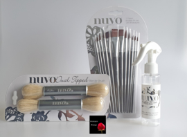 Tonic Tools/Opbergen