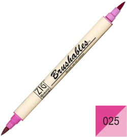 Brushables 025 Pure Pink MS-7700/025