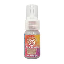 Cosmic Shimmer Pixie Powder Bronze Blush 30 ml