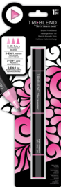Spectrum Noir Triblend - Helder Roze Mix