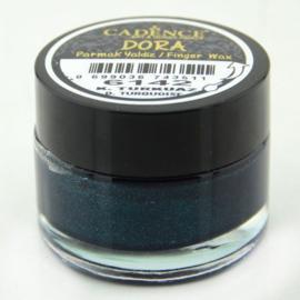 Cadence Dora wax Donker turkoois 01 014 6142 0020 20 ml