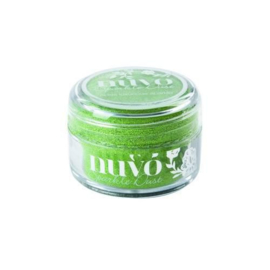 Nuvo Sparkle dust - fresh kiwi 544N