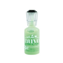 Nuvo glow drops - apple sour 748N
