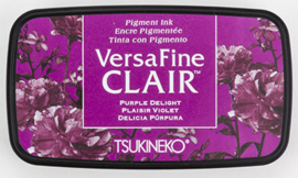 VersaFine Clair Purple Delight VF-CLA-101