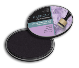 Spectrum Noir Inktkussen - Harmony Water Reactieve - Pale Fig