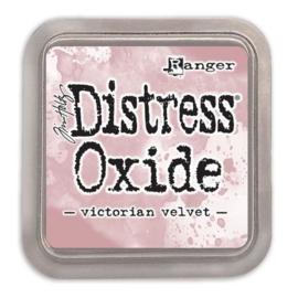 Ranger Distress Oxide Ink Pad - Victorian Velvet TDO56300