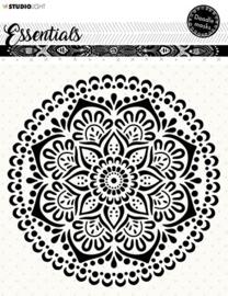 MASKSL60 - SL Mask Doodle Essentials nr.60