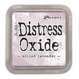 Ranger Distress Oxide Ink Pad - Milled Lavender TDO56065