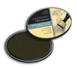 Spectrum Noir Inktkussen - Harmony Water Reactieve - Straw Bale