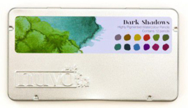 Nuvo watercolour potloden - Dark Shadows 524N