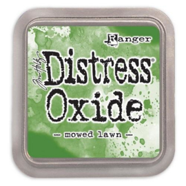 Ranger Distress Oxide Ink Pad - Mowed Lawn TDO56072