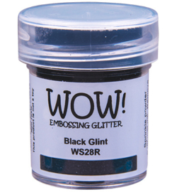 WS28R - Black Glint