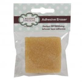 Creative Expressions Adhesive Eraser 5cm x 5cm