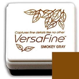 Smokey Grey Versafine Small Pad