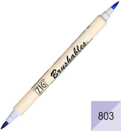Brushables 803 English Lavender MS-7700/803